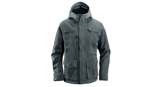 Vaude Men's Yale Jacket IV steelgrey